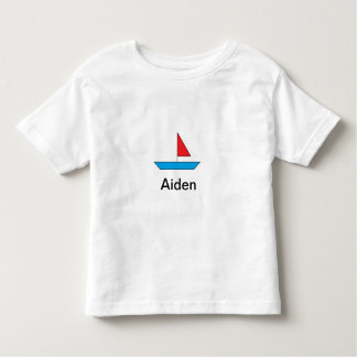 "Camiseta del ""barco"""