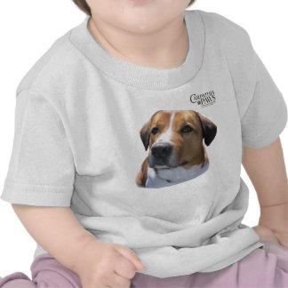 Camiseta del bebé de Bernie
