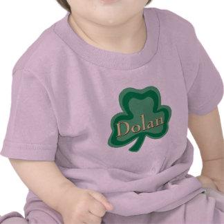 Camiseta del bebé de Dolan