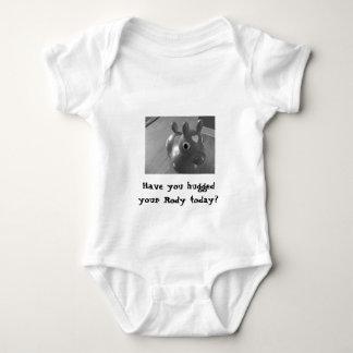 Camiseta del bebé de Rody