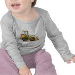 Camiseta del bebé del cargador