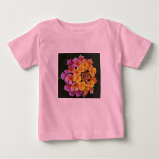 Camiseta del bebé del Lantana