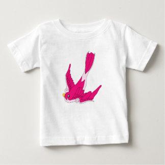 Camiseta del bebé del trago remeras