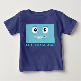 Camiseta del bebé del viajero del tiempo de BBSS Playera