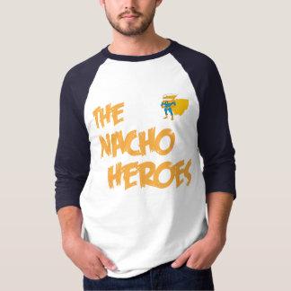 Camiseta del béisbol playera