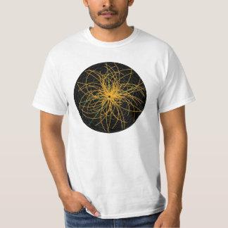 Camiseta del bosón de Higgs