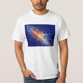 Camiseta del bosón de Higgs Remeras