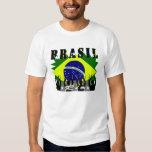 Camiseta del Brasil Río Playera