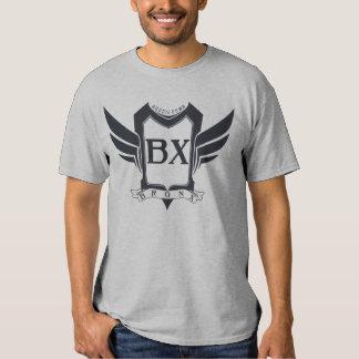 Camiseta del Bronx-Emblema Polera