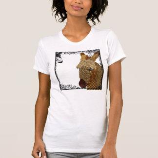 Camiseta del cacao