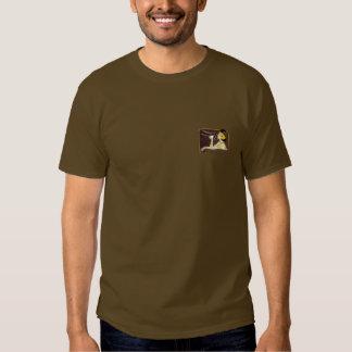 """""""Camiseta del CAFÉ de RAJAH"""" Camisas"""