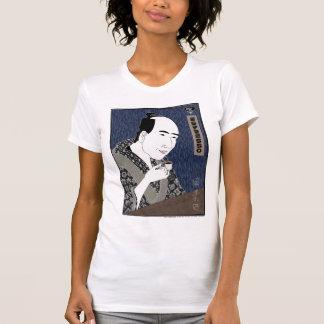 camiseta del café express de los yeiri (w)