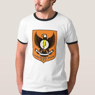 Camiseta del campanero de Aguilas Remera