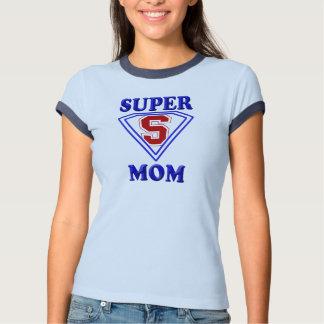 Camiseta del campanero de las mujeres estupendas remera