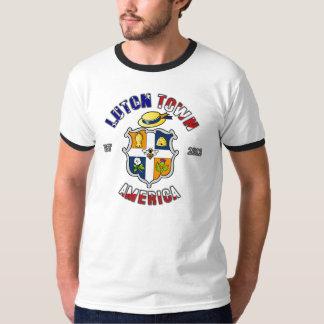 Camiseta del campanero de los hombres LTA