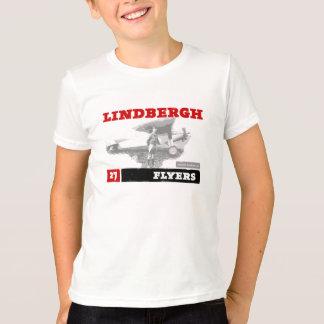 Camiseta del campanero de los niños de los