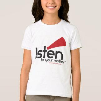 Camiseta del campanero de los niños LTYM