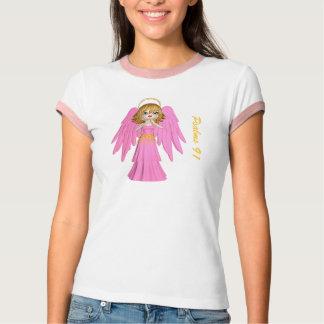 Camiseta del campanero de los salmos 91 remera