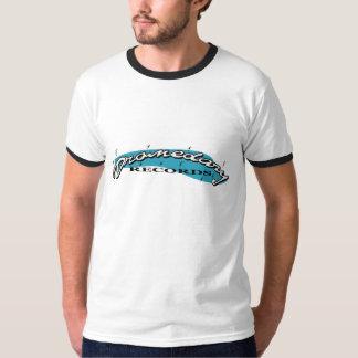 Camiseta del campanero del dromedario