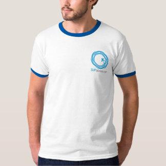 Camiseta del campanero del EQUIPO de SUPadvisor Playeras