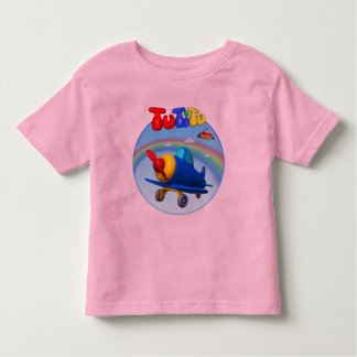 Camiseta del campanero del niño de TuTiTu Remeras