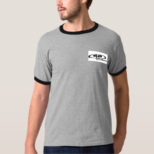 Camiseta del campanero playeras