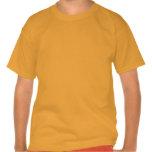 Camiseta del cangrejo
