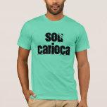 camiseta del carioca del sou