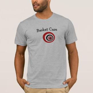 Camiseta del caso perdido