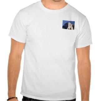 """""""Camiseta del casquillo del EL"""""""