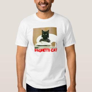 Camiseta del CAT de los ESPAGUETIS Camisas