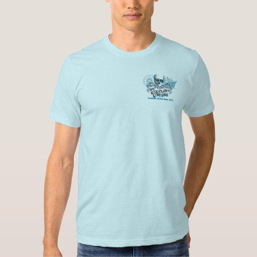 Camiseta del cc, grande playeras