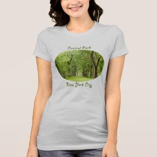 Camiseta del Central Park Playera
