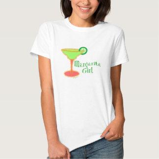 Camiseta del chica de Margarita Remera