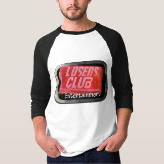 Camiseta del club de los perdedores polera