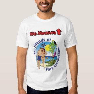 Camiseta del club de TFOF Poleras