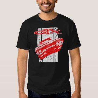 Camiseta del coche de Plymouth GTX Playera