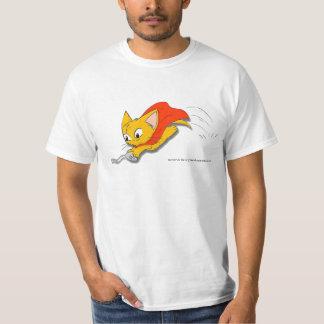 Camiseta del colector del ratón remeras