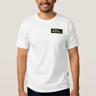 Camiseta del color del esquileo, MkII Camisas