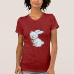 Camiseta del conejo