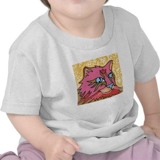 Camiseta del Coon de Maine del bebé