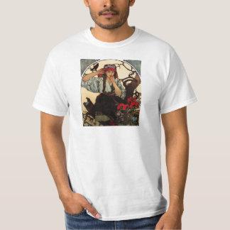 Camiseta del coro de los profesores de Alfonso Remeras