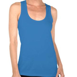 Camiseta del Corredor-detrás de las señoras: Lirio