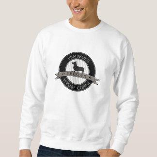 Camiseta del criador del Corgi