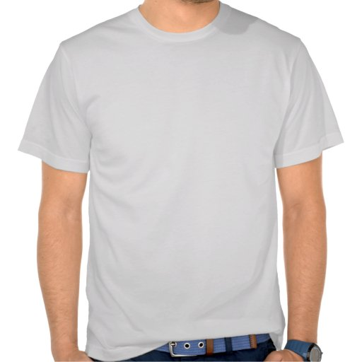 Camiseta del cuello barco de los hombres del profe