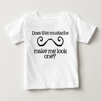 Camiseta del cumpleaños del pequeño hombre del remera
