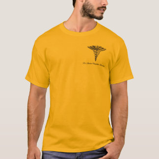 Camiseta del delta del Pre-Soma