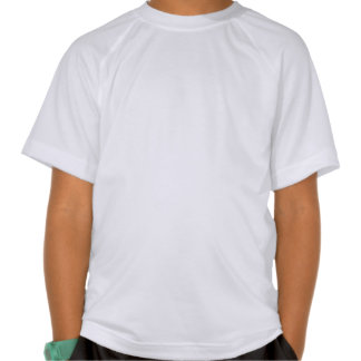 Camiseta del deporte de los niños de los tambores remera