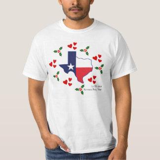 Camiseta del desfile del barco playera