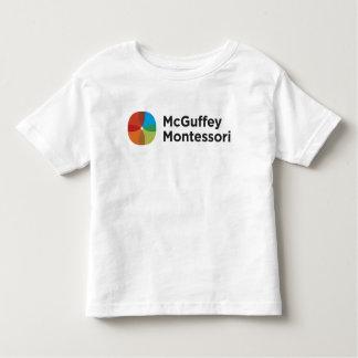 Camiseta del desgaste del alcohol de McGuffey del Remera